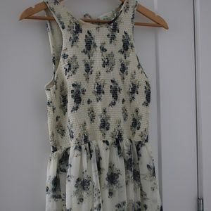 Urban Outfitters Kimchi blue floral dress Medium